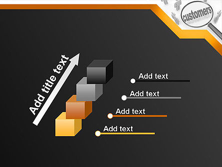 Database Marketing PowerPoint Template Slide 14
