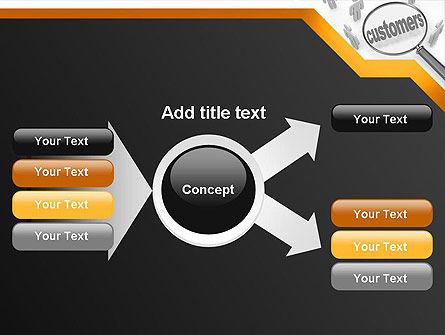 Database Marketing PowerPoint Template Slide 15