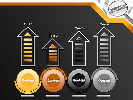 Database Marketing PowerPoint Template Slide 7