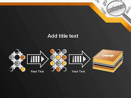 Database Marketing PowerPoint Template Slide 9