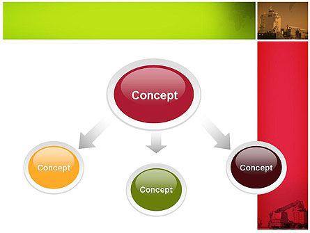 Logistics Presentation PowerPoint Template Slide 4