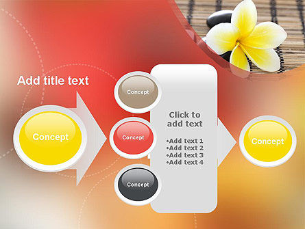 Spa Therapy PowerPoint Template Slide 17