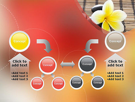 Spa Therapy PowerPoint Template Slide 19