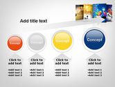 Visual Reports PowerPoint Template#13