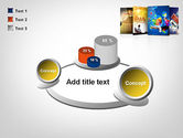 Visual Reports PowerPoint Template#16