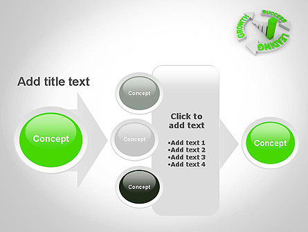 Results Based Process PowerPoint Template Slide 17