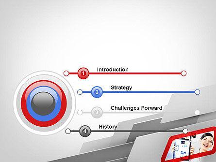 Technology Presentation PowerPoint Template Slide 3