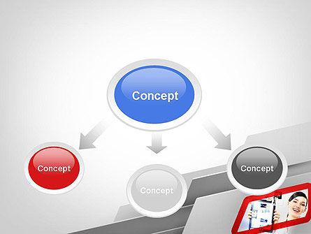 Technology Presentation PowerPoint Template Slide 4