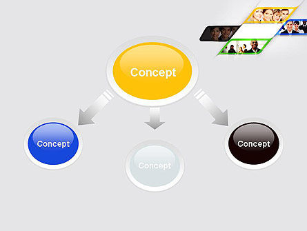 Successful Team PowerPoint Template Slide 4