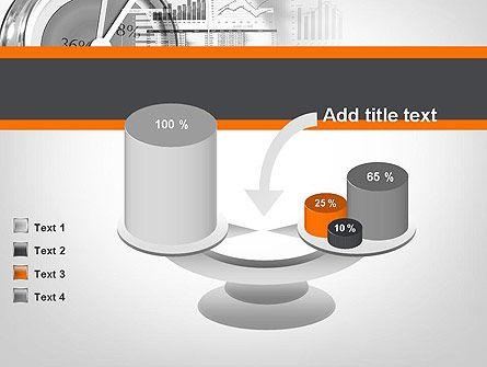 Urgent Business PowerPoint Template Slide 10