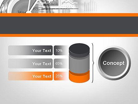 Urgent Business PowerPoint Template Slide 11