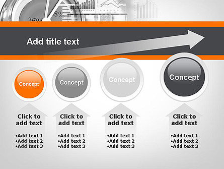 Urgent Business PowerPoint Template Slide 13