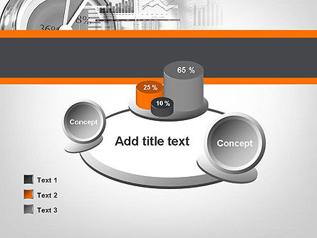 Urgent Business PowerPoint Template Slide 16