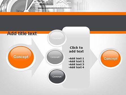 Urgent Business PowerPoint Template Slide 17