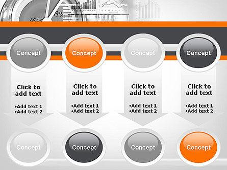 Urgent Business PowerPoint Template Slide 18