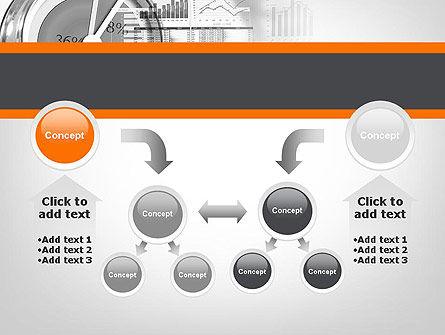 Urgent Business PowerPoint Template Slide 19