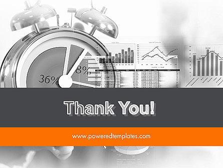Urgent Business PowerPoint Template Slide 20
