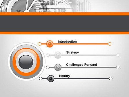 Urgent Business PowerPoint Template, Slide 3, 11813, Business Concepts — PoweredTemplate.com