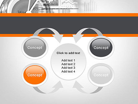 Urgent Business PowerPoint Template Slide 6