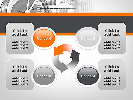 Urgent Business PowerPoint Template Slide 9