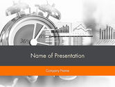 Business Concepts: Urgent Business PowerPoint Template #11813