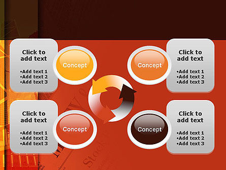 Money and Investment PowerPoint Template Slide 9