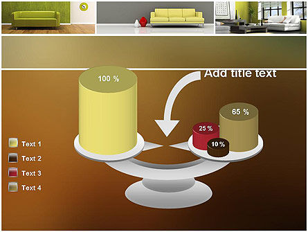 Interior Design Ideas PowerPoint Template Slide 10