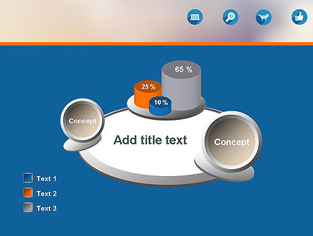 Online Shop Presentation PowerPoint Template Slide 16