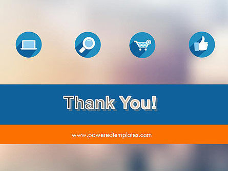 Online Shop Presentation PowerPoint Template Slide 20