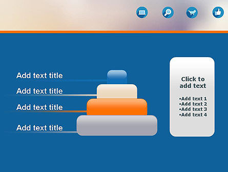 Online Shop Presentation PowerPoint Template Slide 8