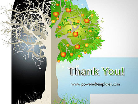 Personal Growth PowerPoint Template Slide 20
