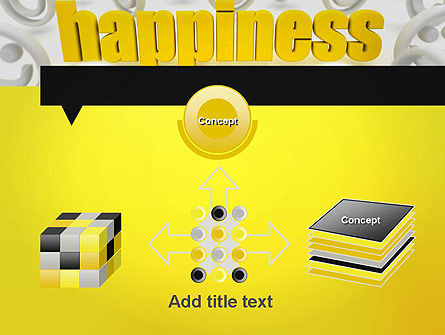 Happiness is a Choice PowerPoint Template Slide 19