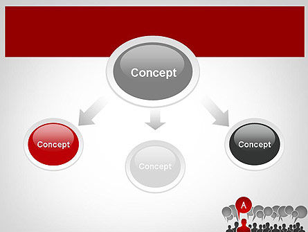 Customer Experience PowerPoint Template Slide 4