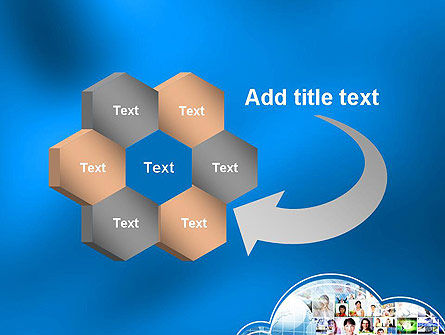 Social Media Marketing PowerPoint Template Slide 11