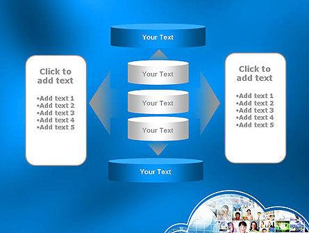 Social Media Marketing PowerPoint Template Slide 13