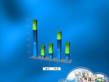 Social Media Marketing PowerPoint Template Slide 17