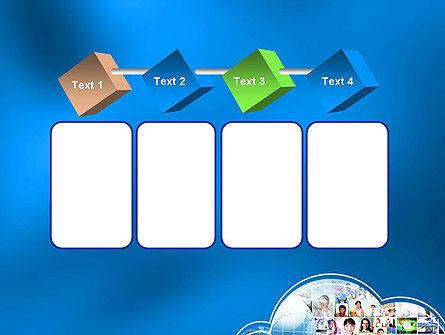Social Media Marketing PowerPoint Template Slide 18