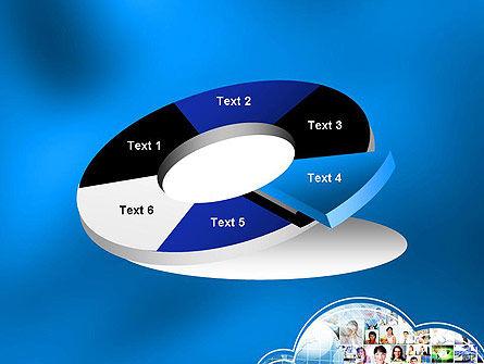 Social Media Marketing PowerPoint Template Slide 19