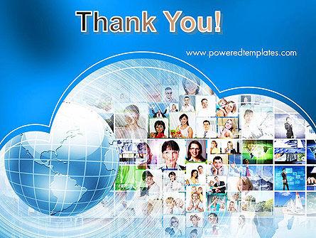 Social Media Marketing PowerPoint Template Slide 20