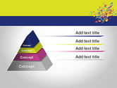 Colorful Tunes PowerPoint Template#4