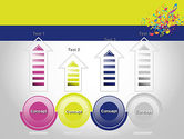 Colorful Tunes PowerPoint Template#7