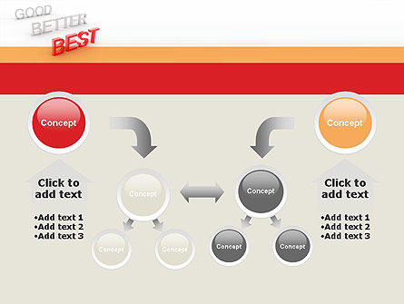Continuous Improvement PowerPoint Template Slide 19