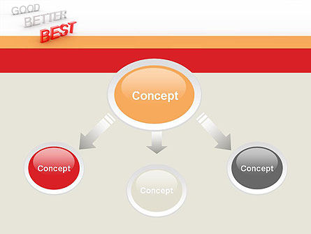 Continuous Improvement PowerPoint Template Slide 4