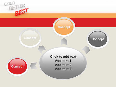 Continuous Improvement PowerPoint Template Slide 7