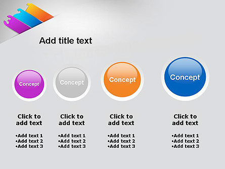 Three Choices PowerPoint Template Slide 13