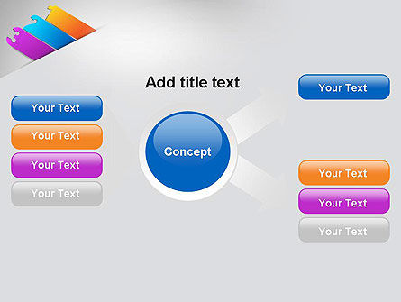Three Choices PowerPoint Template Slide 14