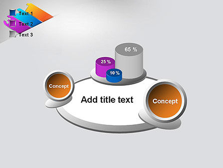 Three Choices PowerPoint Template Slide 16