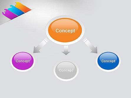 Three Choices PowerPoint Template, Slide 4, 11852, Business — PoweredTemplate.com