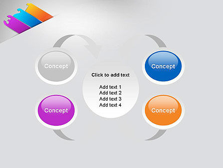 Three Choices PowerPoint Template Slide 6