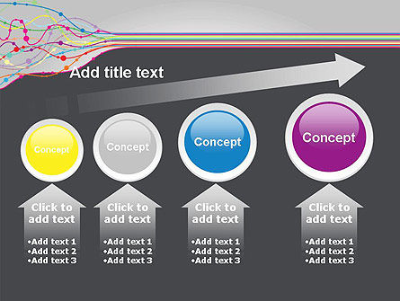 Chaos to Order PowerPoint Template Slide 13